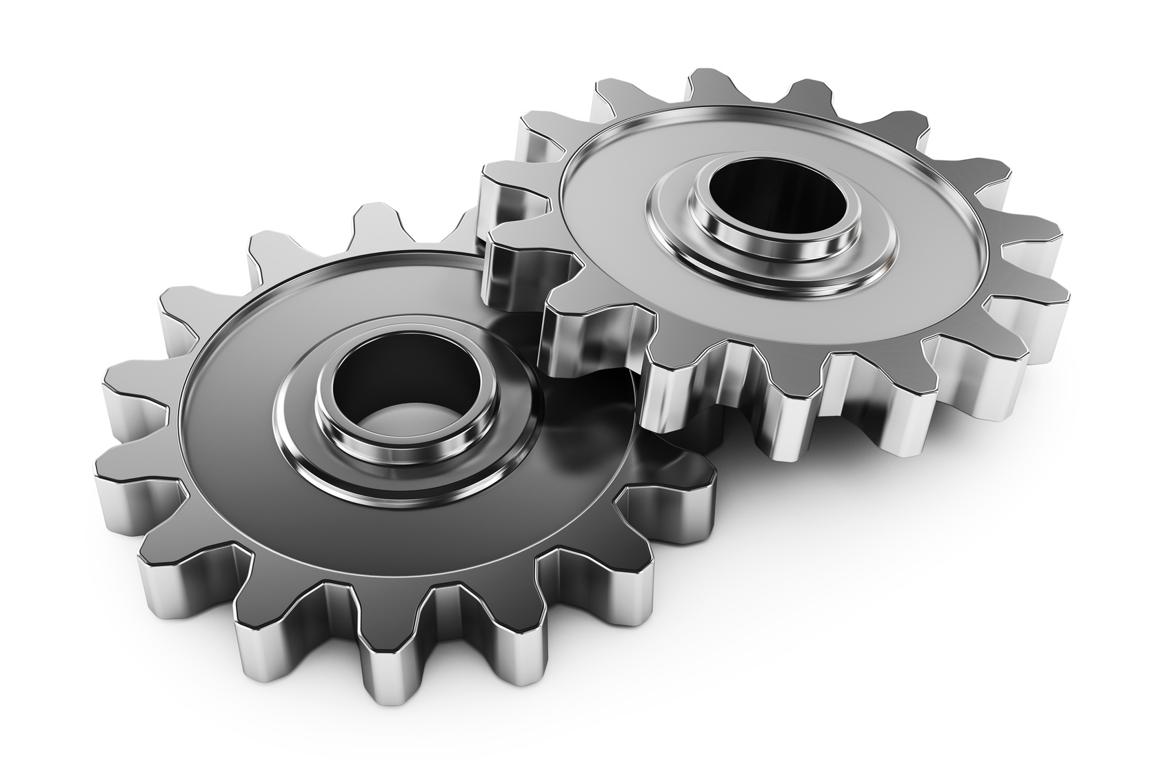 Equipment created by a spur gear manufacturer