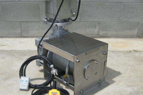 G&W3500